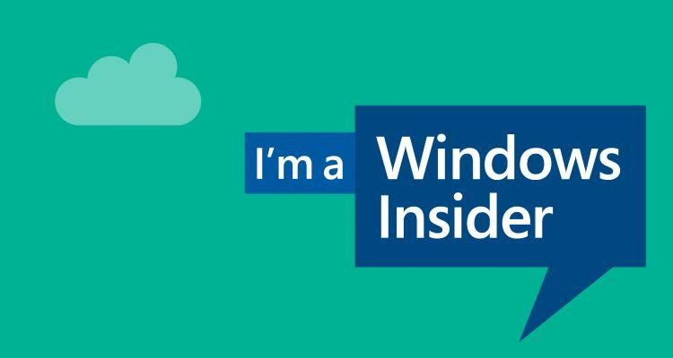 Une grosse mise à jour de Windows 10 est dispo pour les Insiders (build 17063)