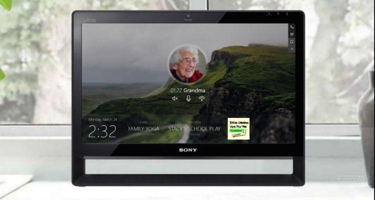 Home Hub : le futur de la maison connectée par Microsoft intégré dans Windows 10