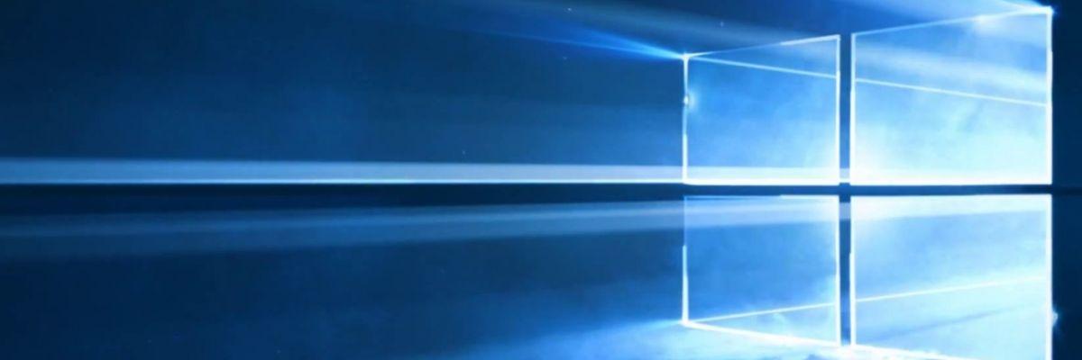 Microsoft déploie la sécurisante build 10586.494 pour Windows 10 (Mobile)