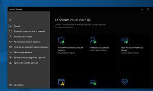 Oups ! Jusque 60 Go d'espace occupé par Windows Defender à cause d'un bug