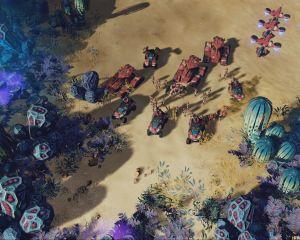 Halo Wars 2 est disponible sur Xbox One et Windows 10