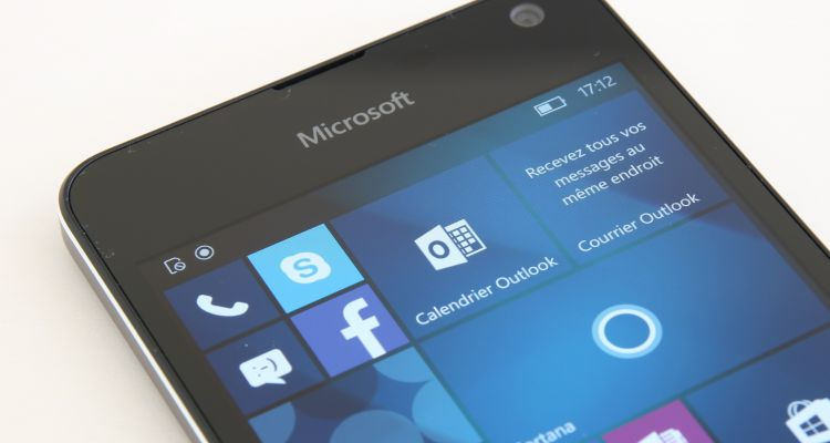 Vous avez un téléphone non supporté par Windows 10 Creators Update ? Lisez-ceci