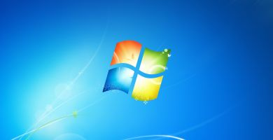 Comment transformer l'interface de Windows 10 en Windows 7 ?