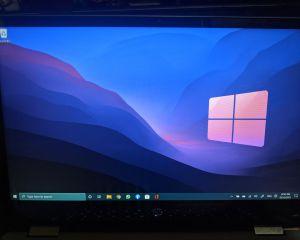 Vous voyez la barre des tâches de Windows 10 sur Windows 11 ? Un bug en cause !