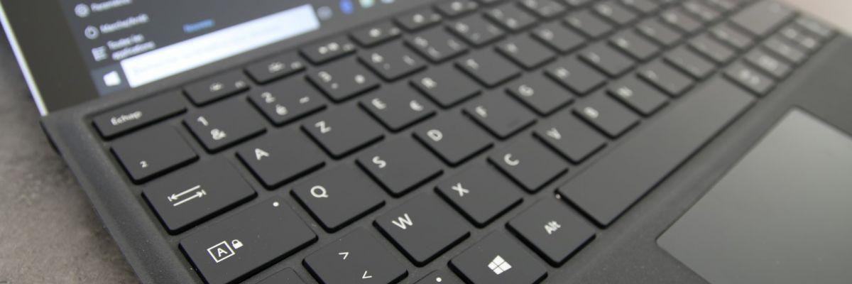 Nouvelle mise à jour firmware pour Surface Pro 4 et Surface Book