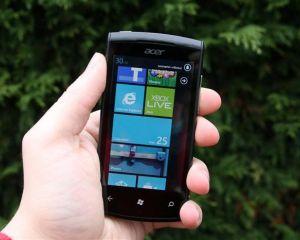 Acer Allegro – Test complet et détaillé par Mon Windows Phone