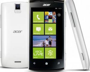 Vidéo de présentation de l'Acer Allegro