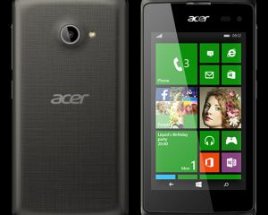 Test du Acer Liquid M220 sous Windows Phone 8.1
