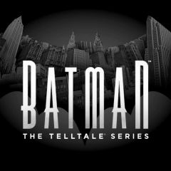 Le point'n click Batman du studio Telltale a débarqué sur le Windows Store