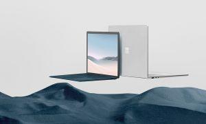 Surface Laptop 3 en version 15'' / AMD Ryzen : un test non concluant ?