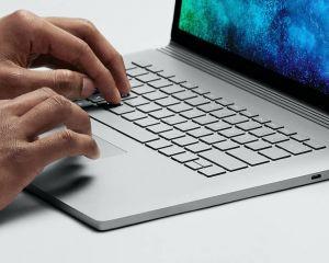 Le Surface Book 2 (15 pouces) n'est pas une machine pour les gamers !