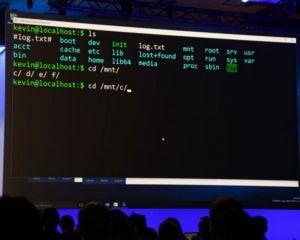 [Build 2016] Ubuntu débarquera partiellement sur Windows 10 cet été