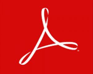 Adobe Reader passe en version 10.1 pour Windows Phone