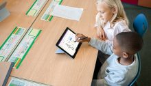 Microsoft présente le Surface Classroom Pen, un nouveau stylet pour l'école