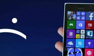 Aujourd'hui, c'est la fin des mises à jour d'applications pour Windows Phone 8.x