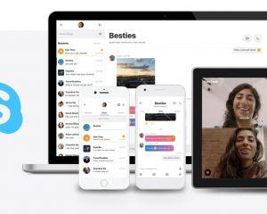 La nouvelle génération de Skype arrive : Microsoft change tout !