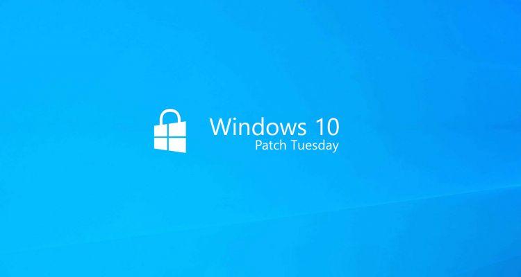 KB5006670 : la mise à jour d'octobre est dispo pour Windows 10