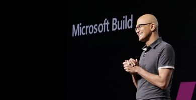 TOP 5 des annonces de Microsoft lors de la BUILD 2019