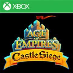 Age of Empires : Castle Siege enfin disponible sur le WP Store