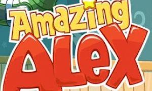 """Nouvelle franchise de Rovio """"Amazing Alex"""", bientôt sur Windows Phone"""
