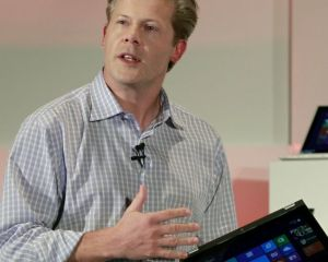 [Computex 2014] Microsoft tease implicitement le retour d'HTC sur WP
