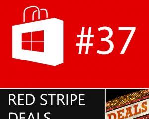 Les Red Stripe Deals #37