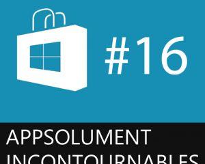 Les App'solument Francophones #16