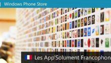 Les App'solument Francophones #51