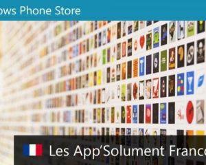 Les App'solument Francophones #53
