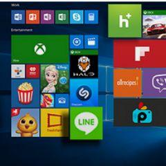 Windows 10 : le nouveau Windows Store prend le relais des anciennes versions