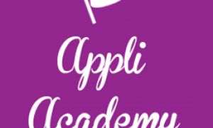 Etudiants, rejoignez l'Appli Academy !