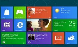 Sortie de la Release Preview de Windows 8