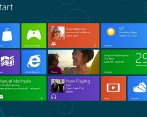 Sortie de la Release Preview de Windows 8