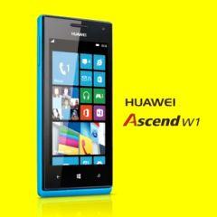 Make Dreams Possible : l'Huawei Ascend W1 fait sa pub