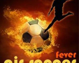 Le jeu Air Soccer Fever Pro gratuit jusqu'à lundi
