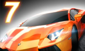 [Xbox Live] Asphalt 7: Heat est disponible sur Windows Phone 8 !
