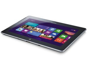 Test de la Samsung ATIV Tab (Windows RT)
