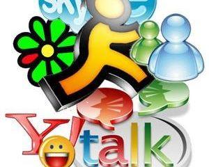 Messagerie gratuite : Kik Messenger, Whatsapp, eBuddy XMS & IM+