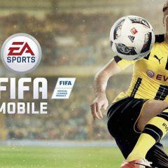 FIFA 17 disponible pour Windows 10 Mobile