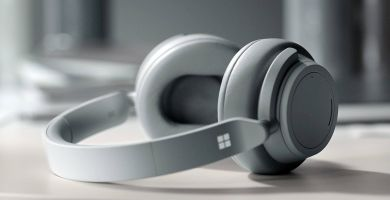 Surface Headphones arrive en France, en Suisse et au Canada en mars