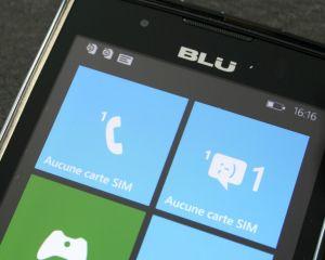[MAJ] [Bon plan] Le sympathique BLU Win JR vendu à 59€ sur le site d'Amazon