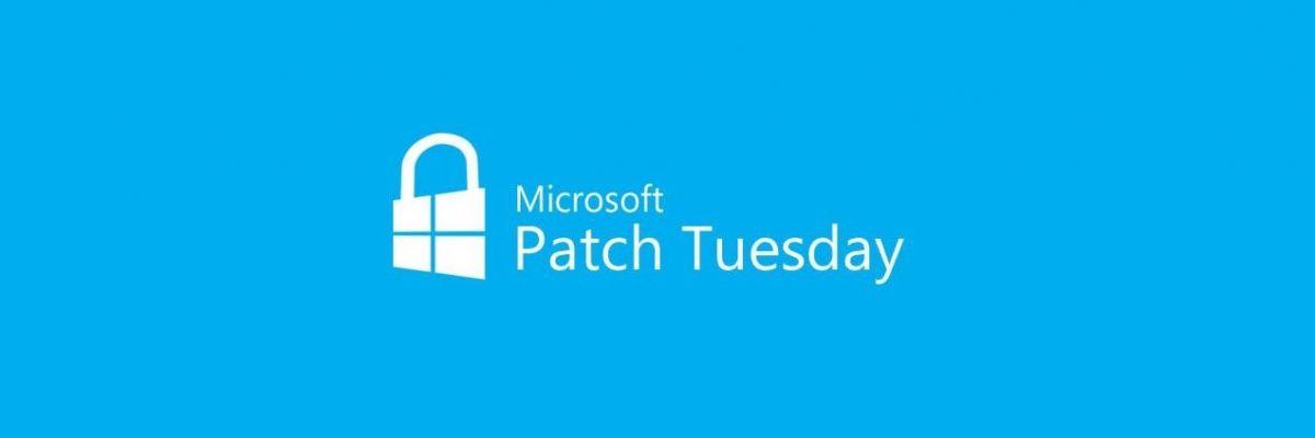 Le Patch Tuesday d'octobre 2018 débarque sur Windows 10 et Mobile