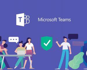 Coronavirus : Microsoft Teams gratuit pendant 6 mois