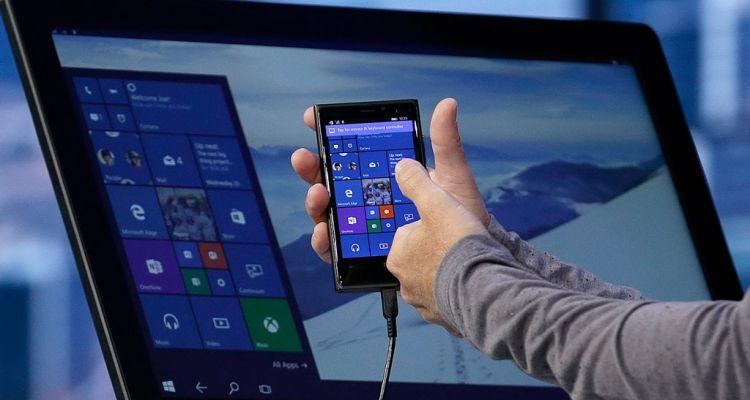 [MAJ] Vodafone Australie indique Windows 10 Mobile prêt à être déployé