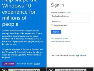 [MAJ] Le Microsoft Lumia 950 et le Lumia 950 XL compatibles Windows Insider