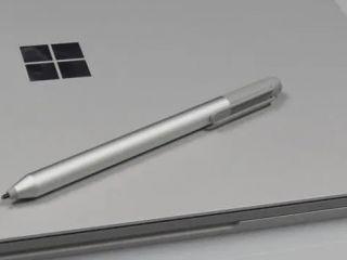 Surface Pen : bientôt la recharge sans fil depuis la Surface Pro 7 ?