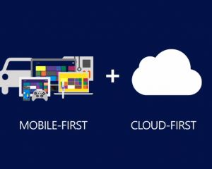 Microsoft réussit son «Mobile First, Cloud First» mais pas comme on l'imaginait