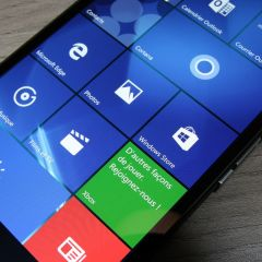 [Bon plan] Microsoft Lumia 950 XL : la totale pour 399€ avec RueDuCommerce