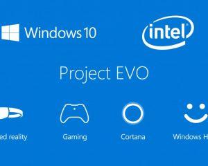 Project EVO : Microsoft et Intel se lient à nouveau pour améliorer l'univers PC