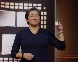 AMD veut séduire à nouveau les joueurs grâce à ses nouveaux Ryzen 5000